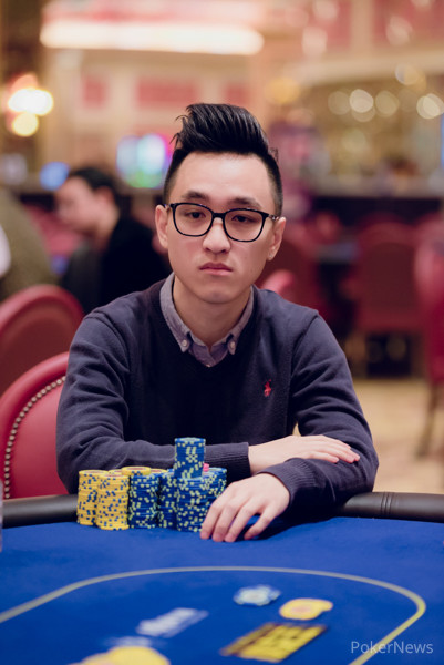 Best Poker Rooms Macau