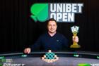 Marius Pertea Wins the 2017 Unibet Open Bucharest €1,100 Main Event (€90,925)