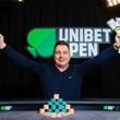 Marius Pertea wins the 2017 Unibet Open Bucharest Main Event