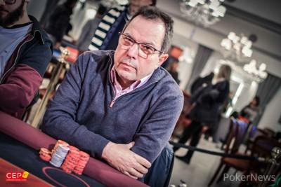 Jorge Galino