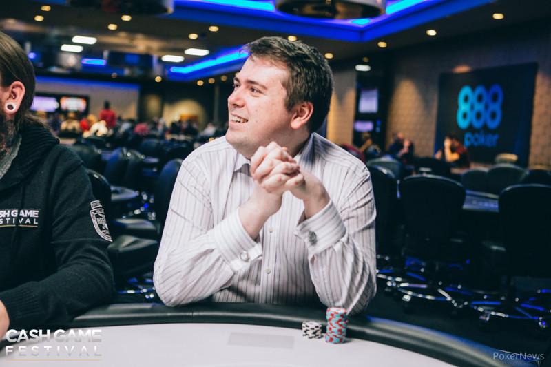 Tournament poker london