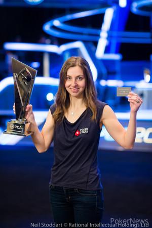 Maria Konnikova