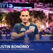 Justin Bonomo Wins Event #1