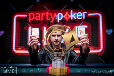 Party poker czech republic casino la siesta recrutement