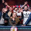Viktor Blom Wins the 2018 partypoker LIVE MILLIONS Germany Main Event