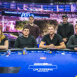 2018 US Poker Open