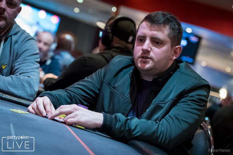 Tom middleton poker twitter bovada live blackjack