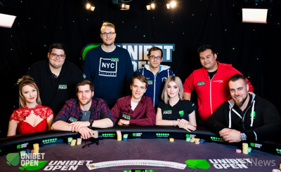 Unibet Open eSports Battle Royale VIII in London