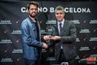 Ramón Fuen Campeón del Primer CEP por PokerStars de la historia