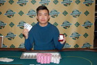 Toby Wu Captures the Opening Event of the Station Poker Classic for $23,828