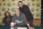 Darrell Marsden Wins Event #2 and Pockets $33,952