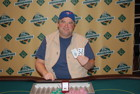 Chris Wallmuth is the Bounty Hunter in Event #3 for $41,582