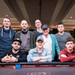 Ofifcial Final Table Group Shot