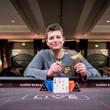 Jake Schindler wins €101,000 Super High Roller