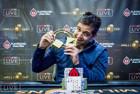 Karim-Olivier Kamal Wins the partypoker MILLIONS North America $1,100 Open for $210,000