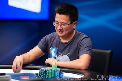 Honglin Jiang