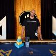 Phil Ivey - 2018 Triton Super High Roller Series MontenegroHKD $250,000 Short Deck - Ante Only Winner