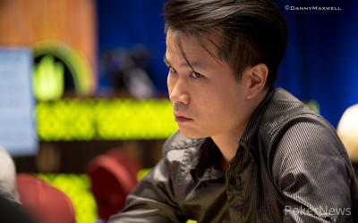 Devan Tang topped the counts