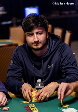 Antonio Lievano