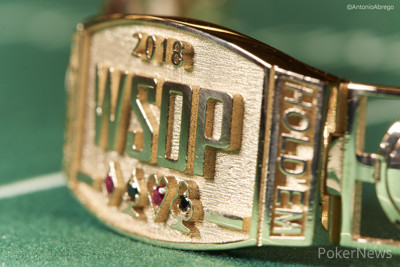Welcome to Day 3 of Event #48: $1,500 No-Limit Hold'em