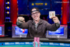 Jordan Hufty Wins First WSOP Gold Bracelet in Event #1: $565 Casino Employees No-Limit Hold'em
