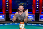 Joe Cada Wins the 2018 WSOP $3,000 No-Limit Hold'Em SHOOTOUT for $226,218