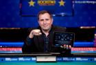 William 'Twooopair' Reymond Wins Event #10: $365 WSOP.com ONLINE No-Limit Hold'em for $154,996