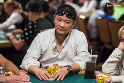 Guo Liang Chen