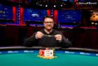 Jeremy Harkin Wins Event #12: $1,500 Dealer's Choice for $129,882