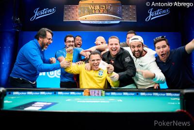 winner casino flashback