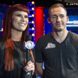 Sarah Herring interviews Justin Bonomo