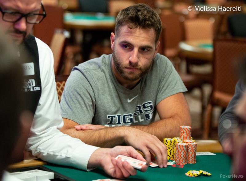 Mats Rosen Poker