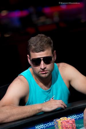 Nikolai Yakovenko - 7th place