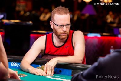 Poker broadway straight