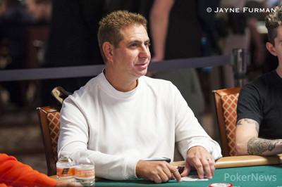 Mark weitzman poker procter and gamble corporate headquarters phone number