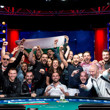Ognyan Dimov - 2018 WSOP $1,500 No-Limit Hold'em 6-Handed Winner