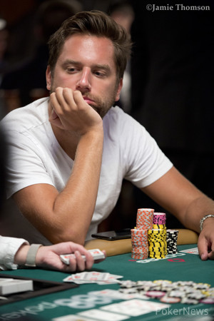 Wsop Tournaments Event Updates
