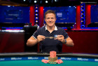 Benjamin Dobson Wins Event #25: $1,500 Seven Card Stud Hi-Lo 8 or Better