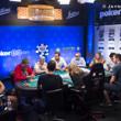 Final Table: Event #24: $2,620 THE MARATHON No-Limit Hold'em