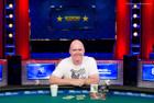 John Hennigan Wins His Fifth World Series of Poker Bracelet