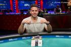 Gal Yifrach Wins His First WSOP Bracelet ($461,798)