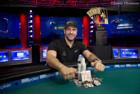 Michael Mizrachi Wins Event #33: $50,000 Poker Players Championship ($1,239,126)