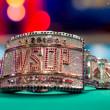 2018 WSOP Main Event Bracelet