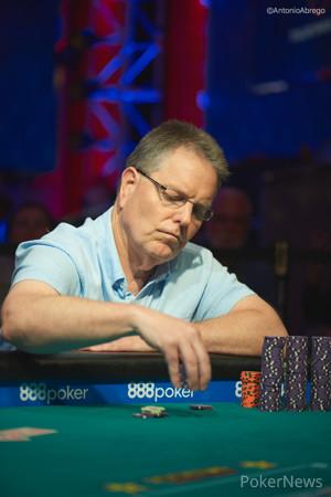Bill Stabler