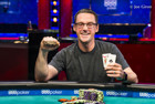 Eric Baldwin Wins Event #37: $1,500 No-Limit Hold'em ($319,580)