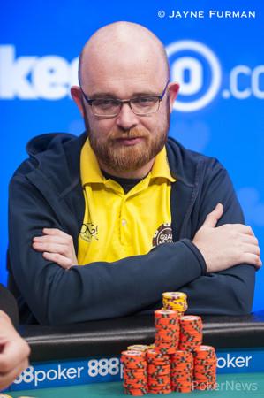 Dylan Linde