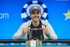 Robert Nehorayan Wins Event #41: $1,500 Limit Hold'em for $173,568