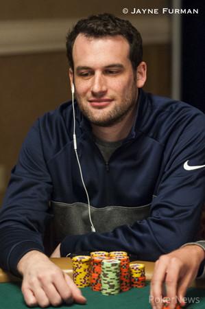Josh Bergman