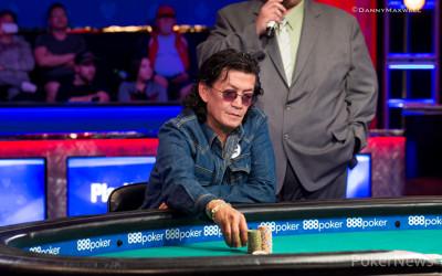 Scotty Nguyen - 3rd Place
