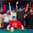 Shaun Deeb - 2018 $25,000 Pot-Limit Omaha 8-Handed High Roller Winner